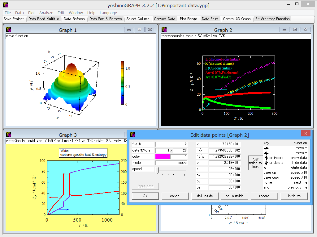 3d Graph Plotting Software Free Ambasf